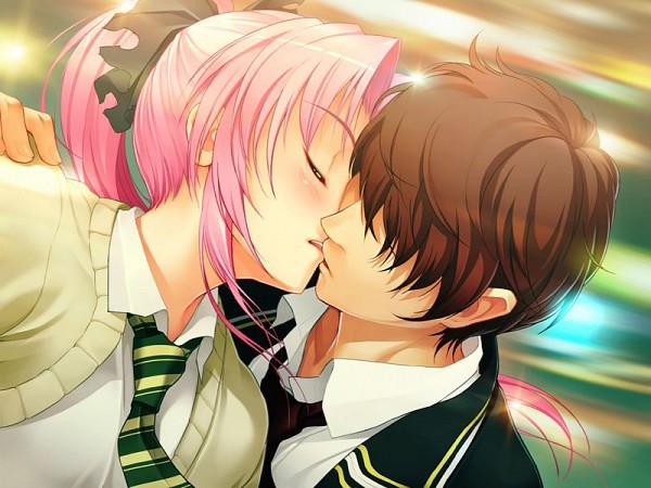 Tags: Anime, Nitro+, Sumaga, Unkoman, Spica (Sumaga), CG Art