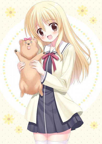 Tags: Anime, Hinata Keiichi, Aho Girl, Sumino Sayaka, Sayaka Sumino