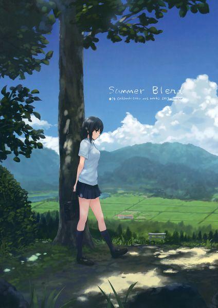 Summer Blend - Coffee-Kizoku