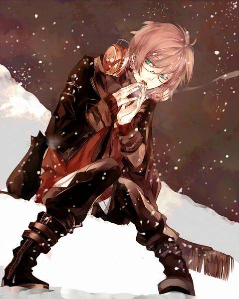 Tags: Anime, Suou, Original, Pixiv