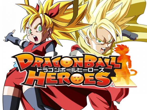 Super Dragonball Heroes Anime