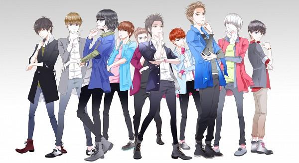 Super Junior - K-pop