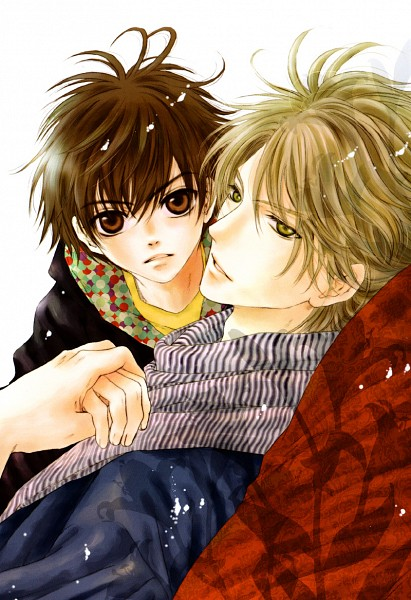 Super Lovers Mobile Wallpaper Zerochan Anime Image Board Mobile