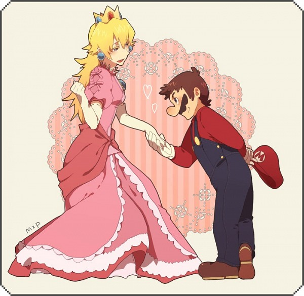 Super Mario Bros. - Nintendo
