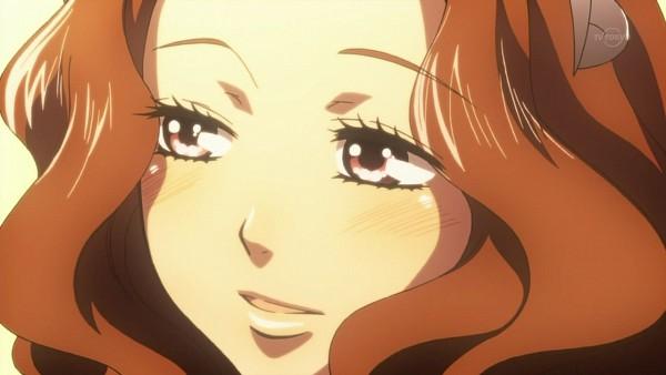 Tags: Anime, Otome Youkai Zakuro, Susukihotaru, Screenshot