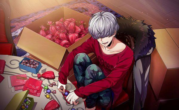 Tags: Anime, Argonavis from BanG Dream! AASide, Suzaki Jun, Official Card Illustration, Official Art
