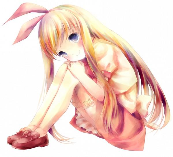 Tags: Anime, Suzu (Artist), Saki - The Player, Amae Koromo, Pixiv, Fanart