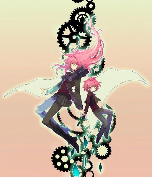 Tags: Anime, Pixiv Id 3023059, Cardfight!! Vanguard, Suzugamori Ren, Pixiv, Fanart, Team FFAL4