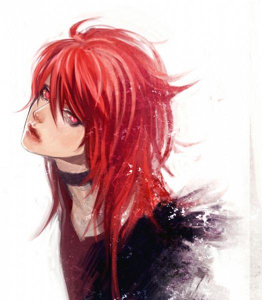 Tags: Anime, Pixiv Id 4192670, Cardfight!! Vanguard, Suzugamori Ren, PSY Qualia, Pixiv, Fanart, Team FFAL4