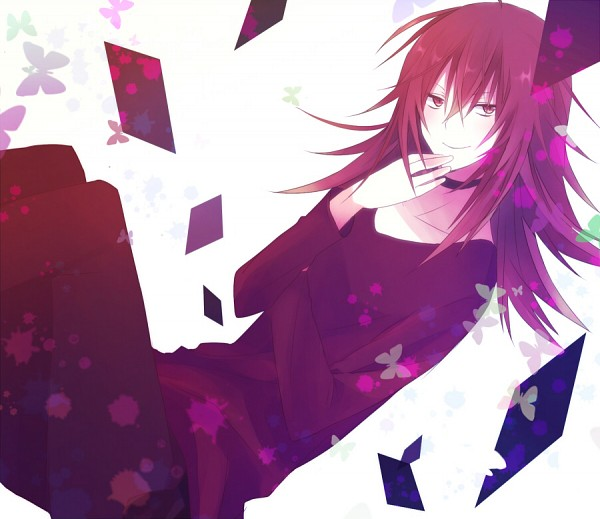 Tags: Anime, Shiroe (Pixiv 3811012), Cardfight!! Vanguard, Suzugamori Ren, Pixiv, Fanart, Team FFAL4