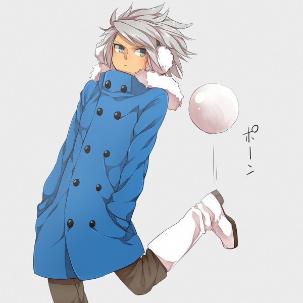 Tags: Anime, Pixiv Id 3319775, Inazuma Eleven, Suzuno Fuusuke, Pixiv, Fanart, Fanart From Pixiv