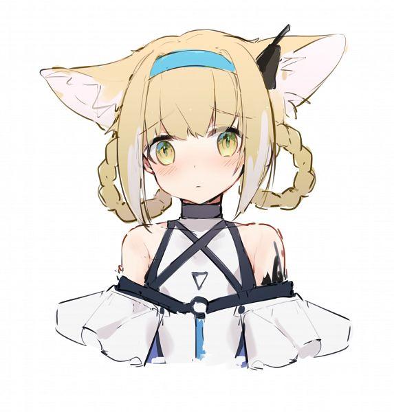 Tags: Anime, Pixiv Id 36782695, Arknights, Suzuran (Arknights)