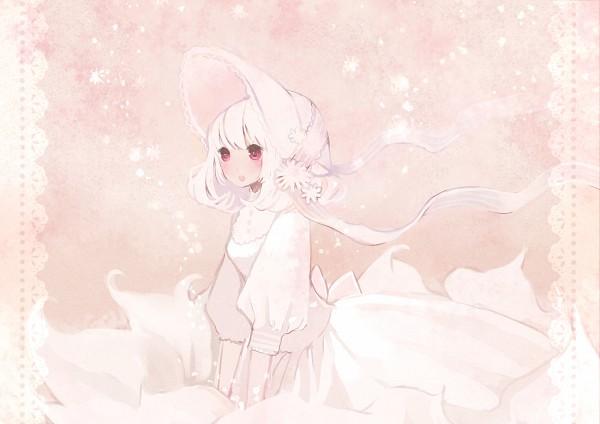 Tags: Anime, Suzushirosayu, Original, Pixiv