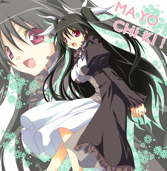Tags: Anime, Pixiv Id 1980224, Mayo Chiki!, Suzutsuki Kanade
