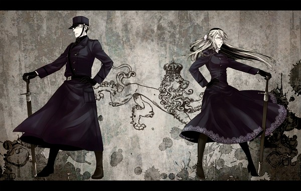 Tags: Anime, Pixiv Id 6789884, Axis Powers: Hetalia, Sweden (Female), Sweden, Fanart, Pixiv, Fanart From Pixiv, Nyotalia, Nordic Countries