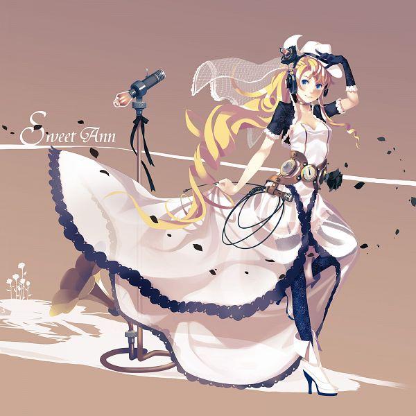 Sweet ANN - VOCALOID