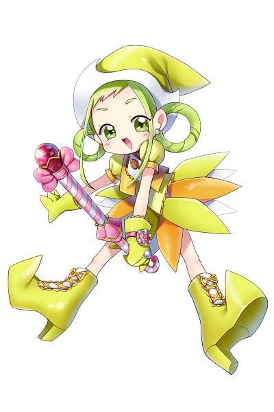 Sweet Poron - Ojamajo DoReMi
