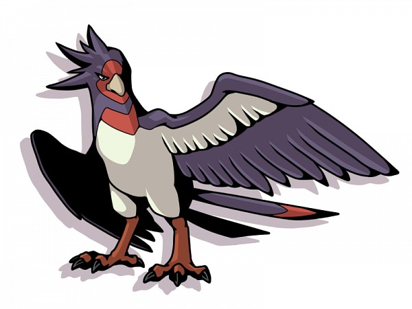 Swellow - Pokémon