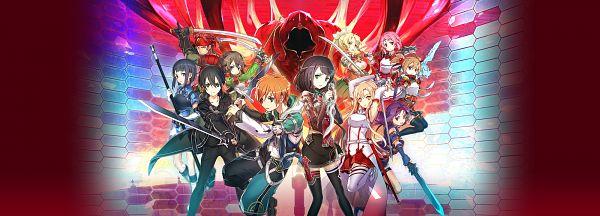 Sword Art Online: Integral Factor - Bandai Namco Entertainment
