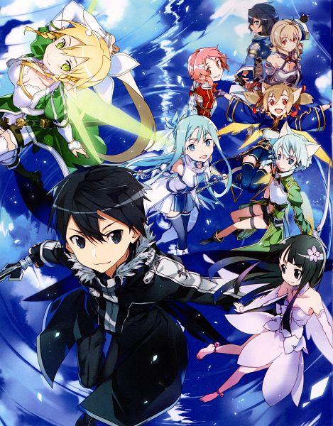 Sword Art Online: Lost Song - Artdink
