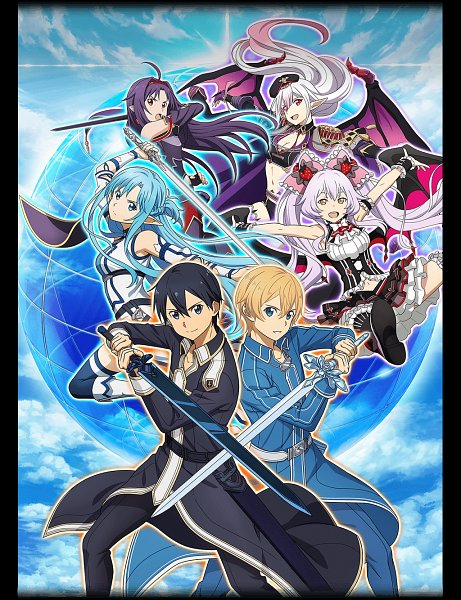 Sword Art Online: Memory Defrag - Bandai Namco Entertainment