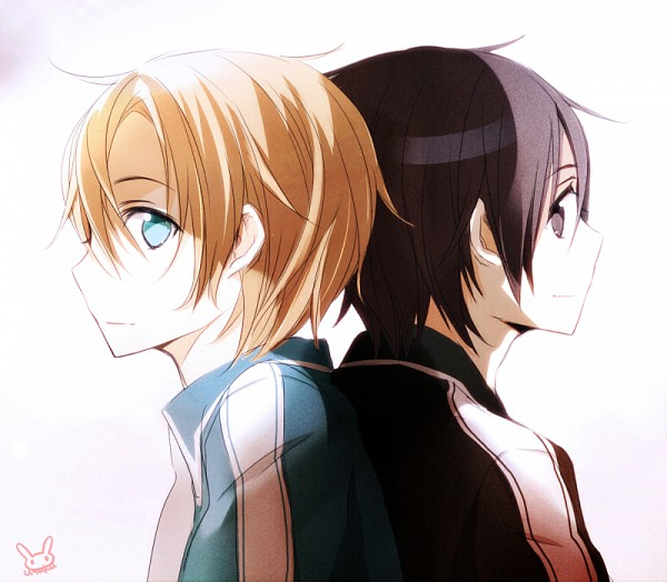 Read Manga Online Free: Sword Art Online Image #1686625