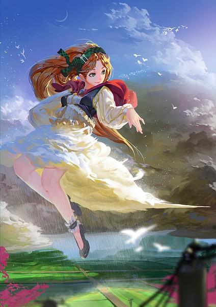 Tags: Anime, Syh3iua83, Mobile Wallpaper, Original