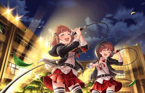 THE iDOLM@STER: Cinderella Girls - Songs - THE iDOLM@STER: Cinderella Girls