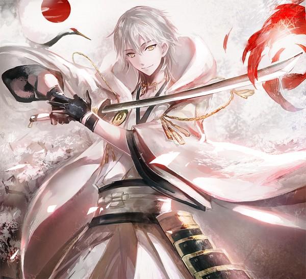 Tachi - Sword