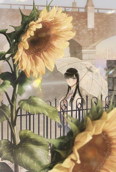 Tags: Anime, WIT STUDIO, Koi wa Ameagari no You ni, Tachibana Akira, Cover Image, Key Visual, Official Art