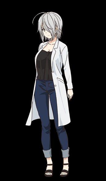 Tachibana Chizuru (Nande Koko ni Sensei ga!?) - Nande Koko ni Sensei ga!?