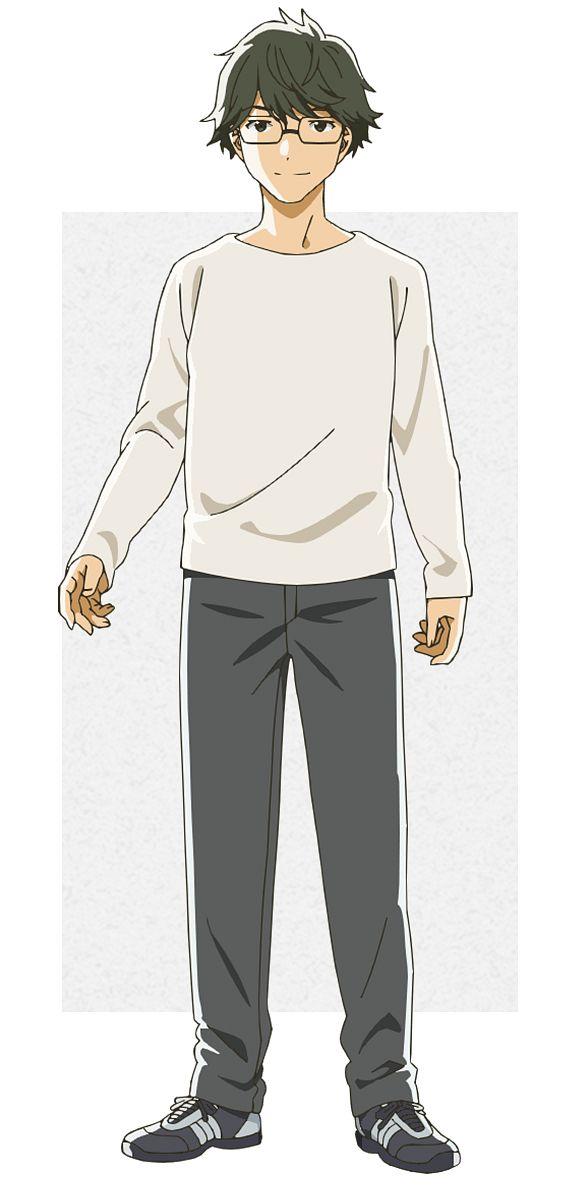 Tachibana Daisuke - Tsuki ga Kirei