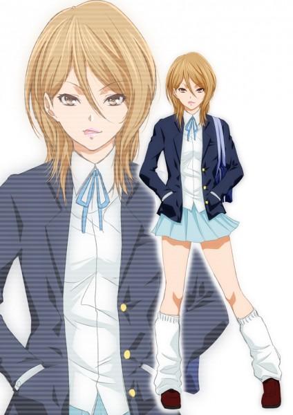 Tags: Anime, Zucchini, K-ON!, Tachibana Himeko