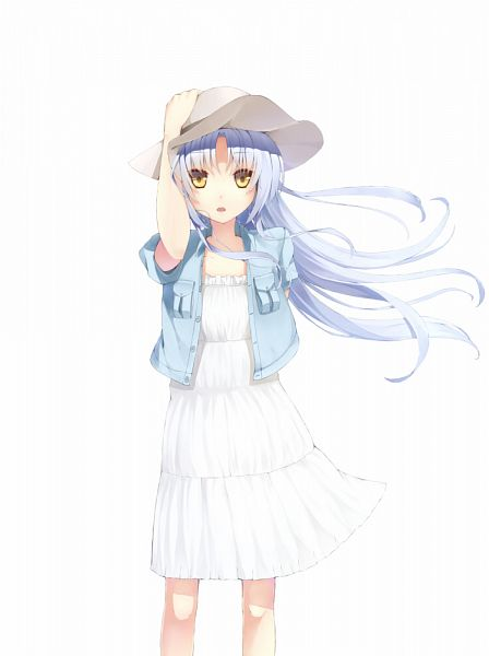 Tags: Anime, Uttt, Angel Beats!, Tachibana Kanade