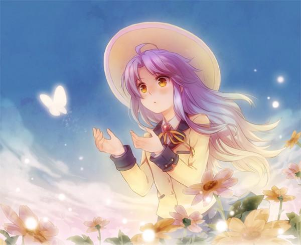 Tags: Anime, Zhuo Mi, Angel Beats!, Tachibana Kanade
