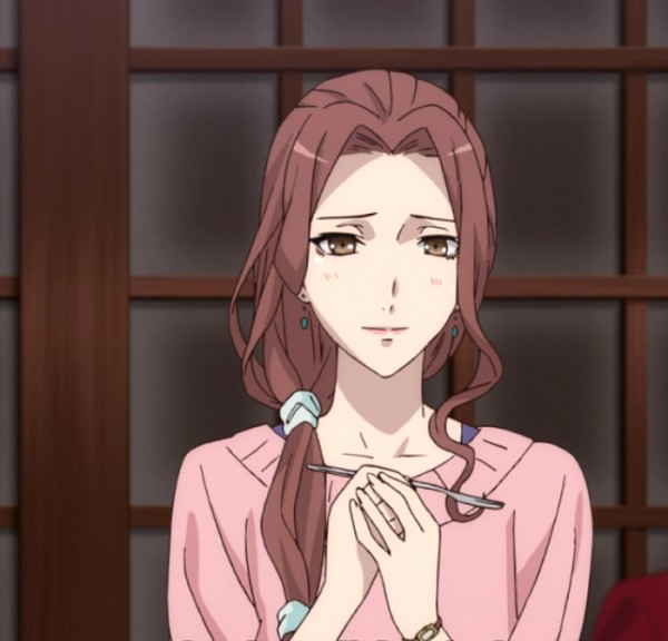 Tachibana Maria (Dance with Devils) - Dance with Devils