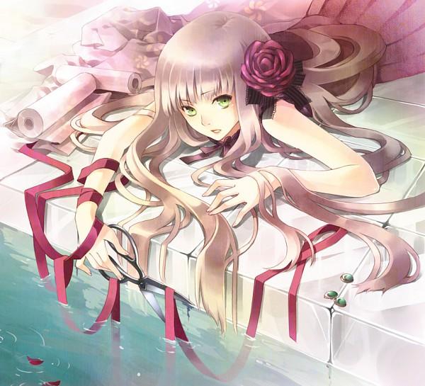Tags: Anime, Tachibana Yukiji, Pixiv, Original
