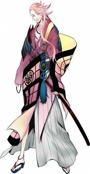 Tai Yuuki