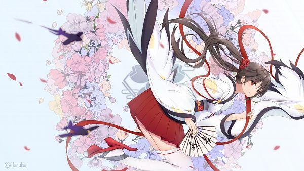 Tags: Anime, Pixiv Id 11780426, Azur Lane, Taihou (Azur Lane)