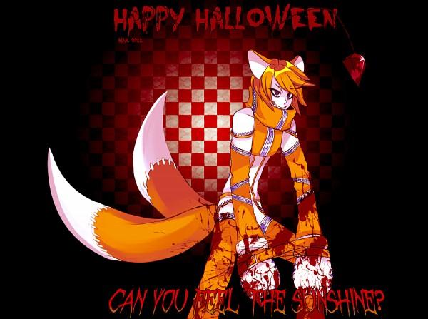 Tails Doll Sonic The Hedgehog Zerochan Anime Image Board