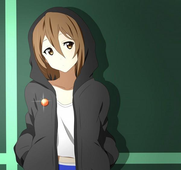 Tags: Anime, Ikari Manatsu, K-ON!, Tainaka Ritsu, No Thank You, Pixiv, Ritsu Tainaka