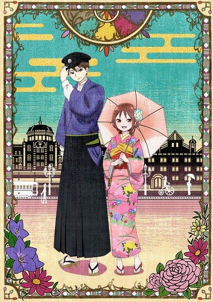 Taishou Otome Otogibanashi
