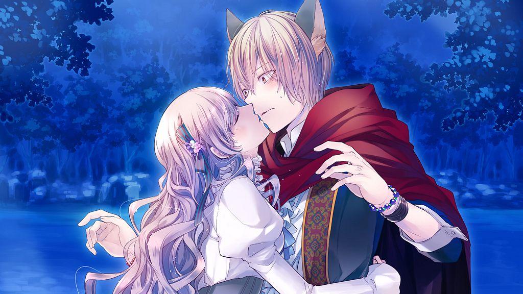 Tags: Anime, MELO (Pixiv3603676), Primula (Studio), Taishou x Alice, Arisu Yurika, Red Riding Hood (Taishou x Alice), Wallpaper, CG Art
