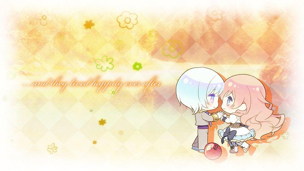 Tags: Anime, MELO (Pixiv3603676), Primula (Studio), Taishou x Alice, Snow White (Taishou x Alice), Arisu Yurika, Wallpaper, CG Art
