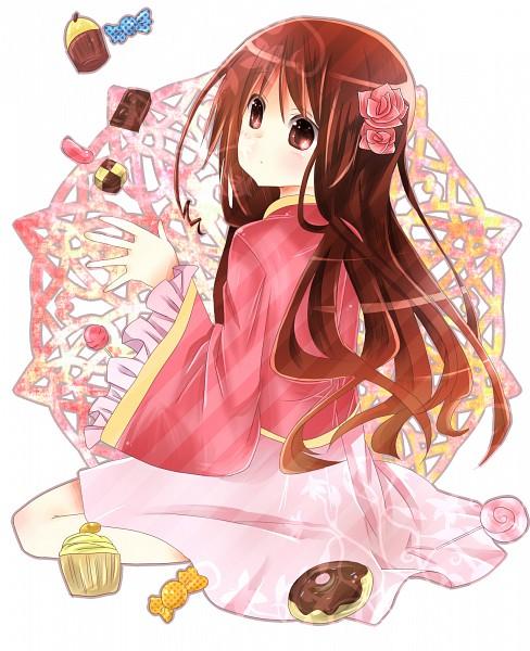 Tags: Anime, Kishi Naon, Axis Powers: Hetalia, Taiwan, Asian Countries