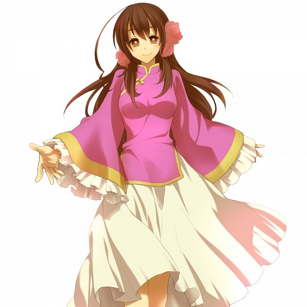 Tags: Anime, Axis Powers: Hetalia, Taiwan, Asian Countries