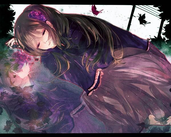 Tags: Anime, Pixiv Id 2286788, Axis Powers: Hetalia, Taiwan, Asian Countries