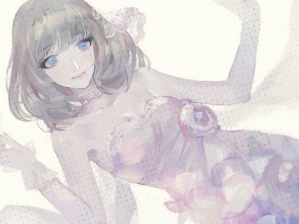 Tags: Anime, Nishihara Isao, THE iDOLM@STER: Cinderella Girls, Kamiya Nao, Takagaki Kaede, Fanart, Fanart From Pixiv, PNG Conversion, Pixiv