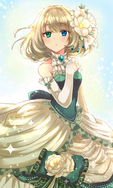 Tags: Anime, Pixiv Id 22348936, THE iDOLM@STER: Cinderella Girls, Takagaki Kaede