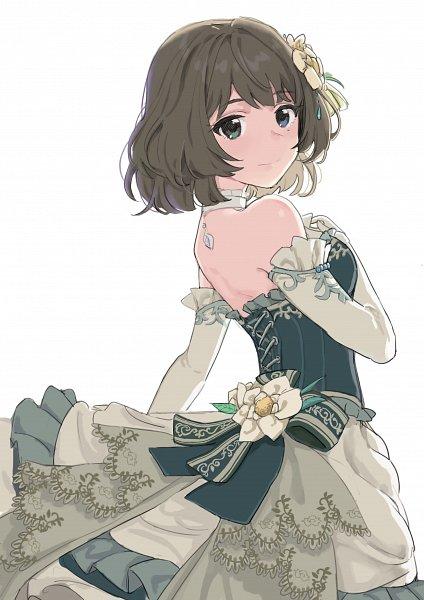 Tags: Anime, Pixiv Id 12946430, THE iDOLM@STER: Cinderella Girls, Takagaki Kaede